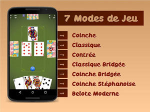 Belote Andr Free Android